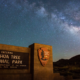 Joshua Tree National Park Celebrates Designation as an International Dark Sky Park