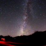 Fifth International Dark Sky Park In Arizona Designated