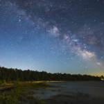 Headlands International Dark Sky Park Protects Night Skies and the Human Imagination Image