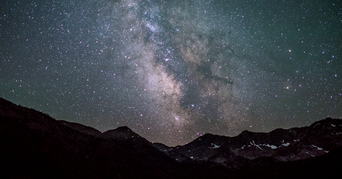City of Ketchum Earns First International Dark Sky Community Designation in Idaho Image