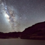 Big Bend Ranch State Park Named World's Newest International Dark Sky Park