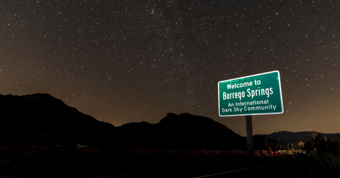 Borrego Springs, California (U.S.) Image