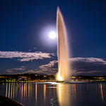 Fountain Hills, Arizona, Named World's 17th International Dark Sky Community