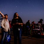 Utah's Steinaker State Park Becomes World's Newest International Dark Sky Park