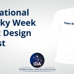 International Dark Sky Week T-Shirt Design Contest