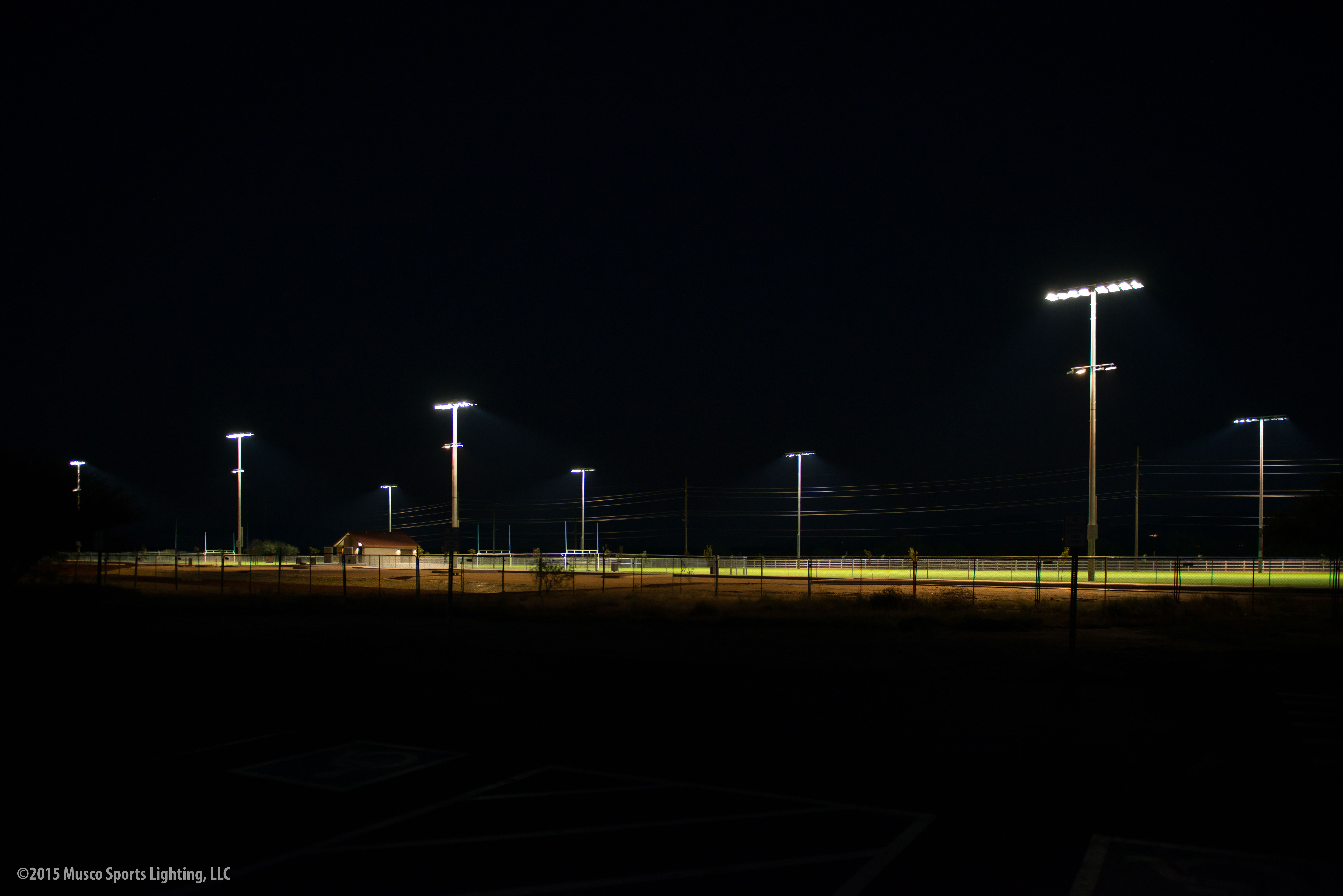 IDA Announces Criteria for Community-Friendly Outdoor Sports Lighting Image