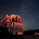 Tumacácori National Historical Park Becomes 100th Designated International Dark Sky Place Thumbnail