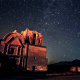 Tumacácori National Historical Park Becomes 100th Designated International Dark Sky Place