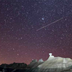 Arizona's Petrified Forest National Park Becomes World's Newest International Dark Sky Park Thumbnail