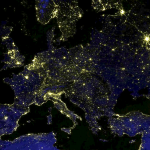 Study Links Artificial Light at Night and Cancer Risk