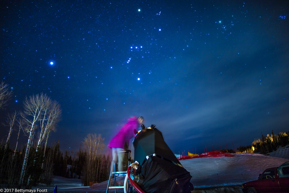 Kanab, Utah Preserves View of the Stars with Outdoor Lighting Ordinance Image