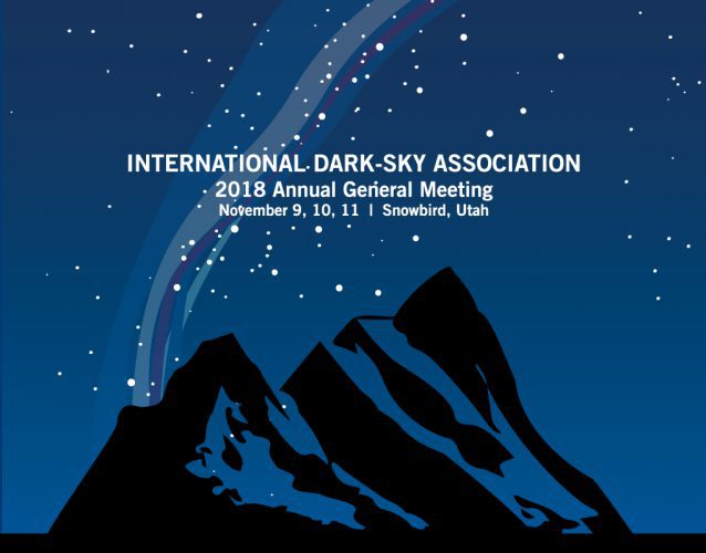 2018 Annual General Meeting Image