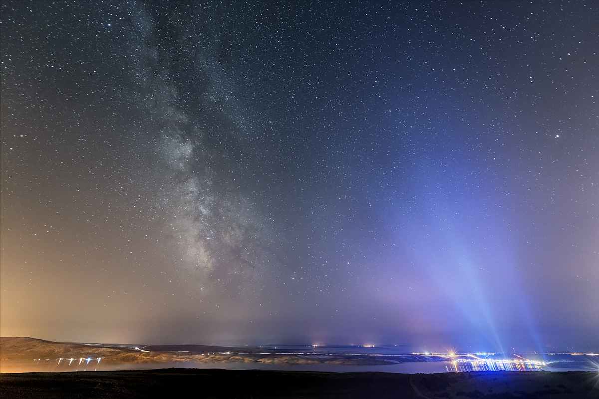 Croatia Set To Enact One Of The World's Most Advanced National Light Pollution Laws Image