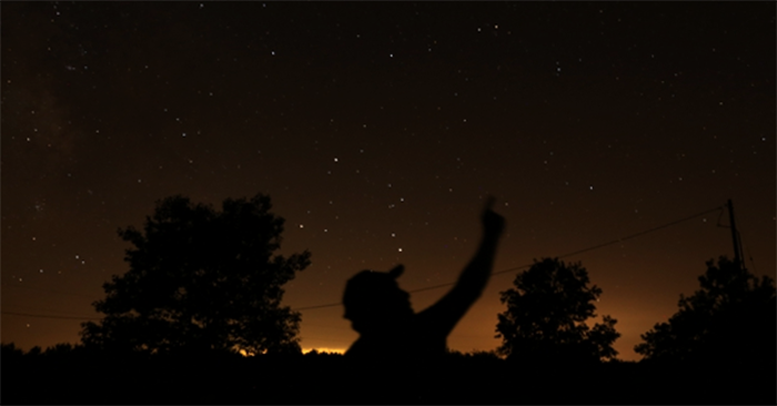 First International Dark Sky Park In U.S. State Of Illinois Designated Image
