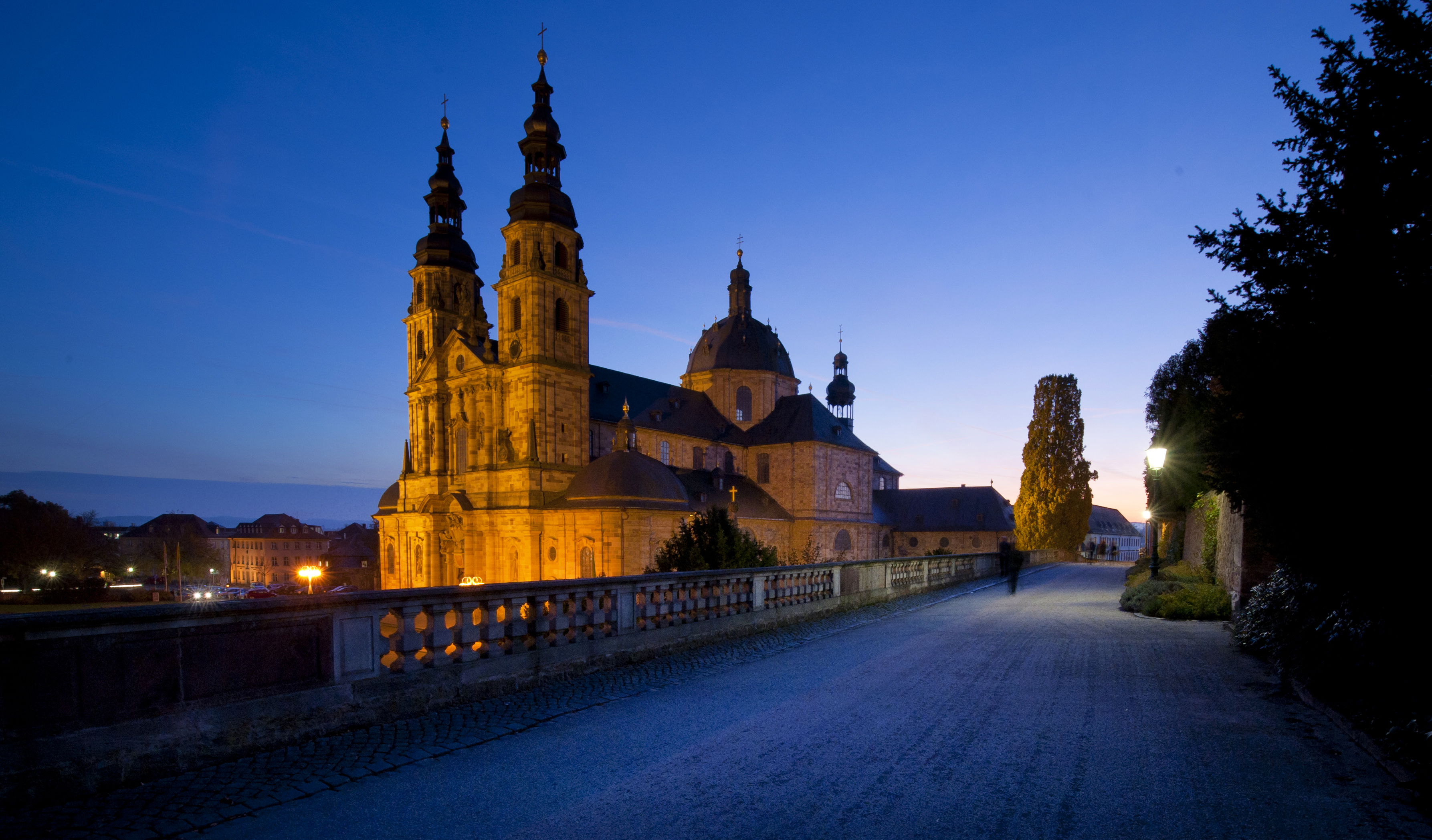 Fulda, Germany Earns International Dark Sky Community Status, First in the Country Image