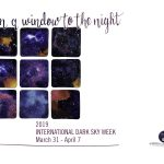 2019 International Dark Sky Week