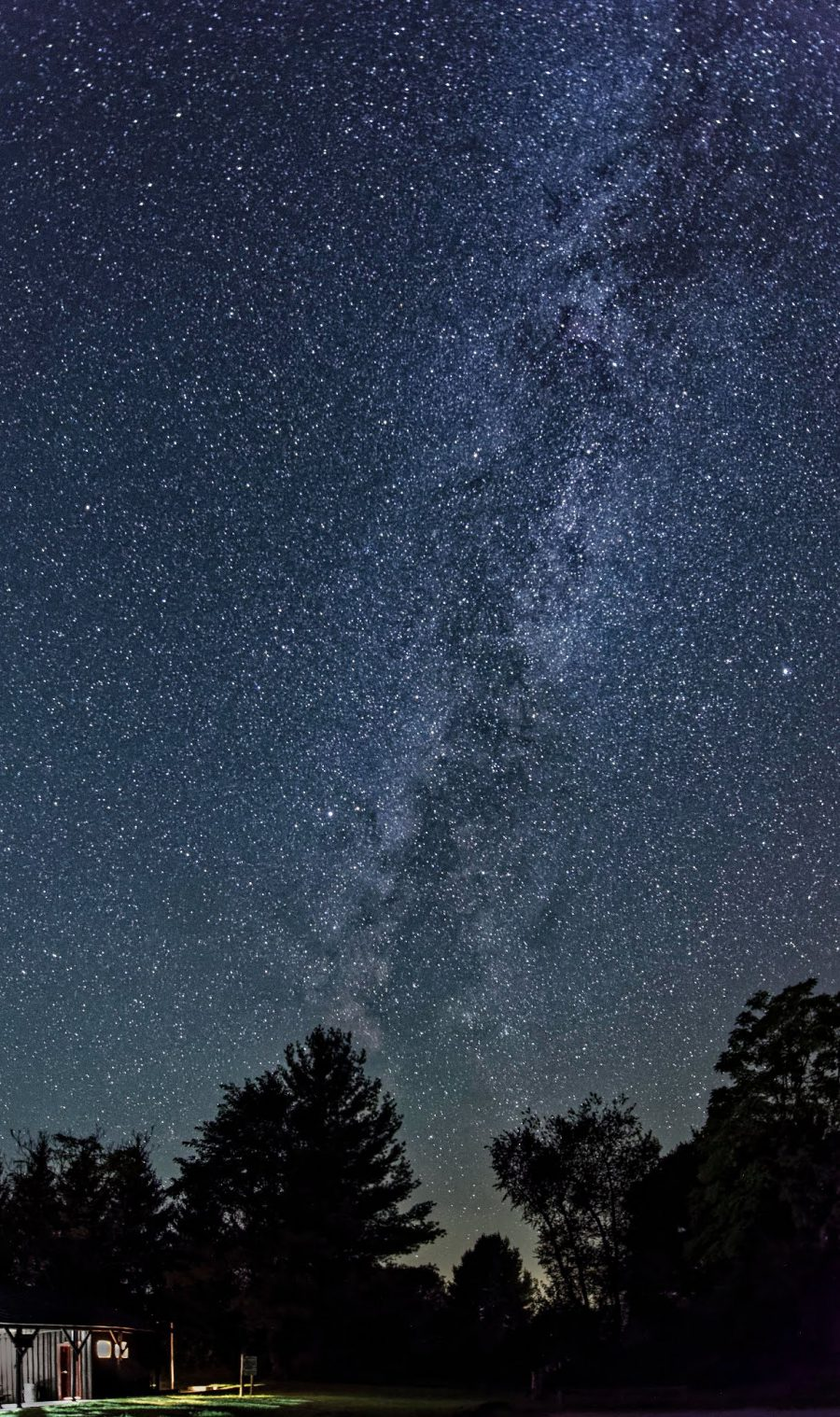 Rappahannock County Park Awarded International Dark Sky Park Designation Thumbnail