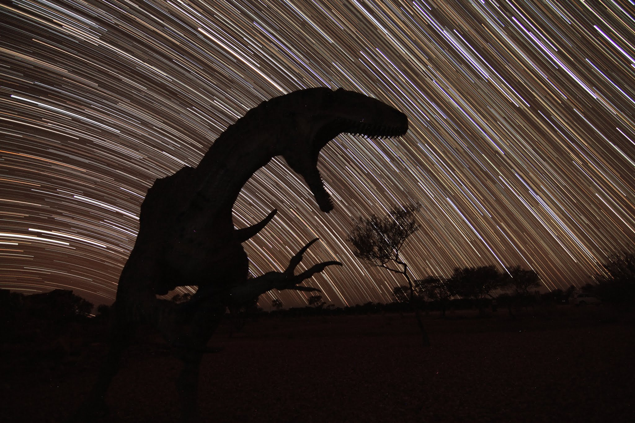 Queensland Becomes a Leading Light with Dark Sky Sanctuary Thumbnail