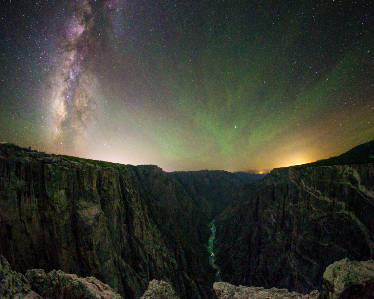 Colorado Celebrates Dark Sky Month This June Image