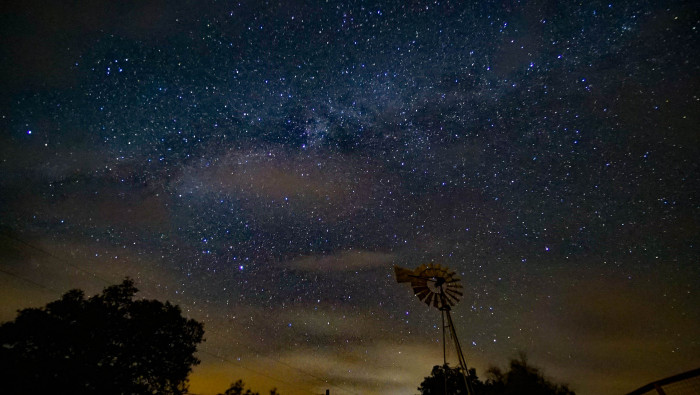 International Dark Sky Park Offers Sky and Earth Camp for Youth this Summer Thumbnail