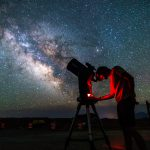 University of Utah Launches First-Ever Journal of Dark Sky Studies Thumbnail