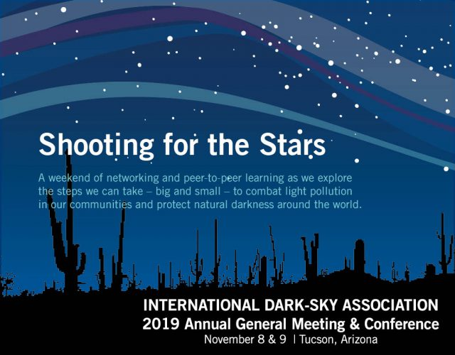 2019 Annual General Meeting and Conference Image