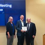 Sahuarita Town Council Receives Certificate of Recognition from International Dark-Sky Association Thumbnail