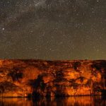 South Australia's River Murray Designated First International Dark Sky Reserve in Australia Image