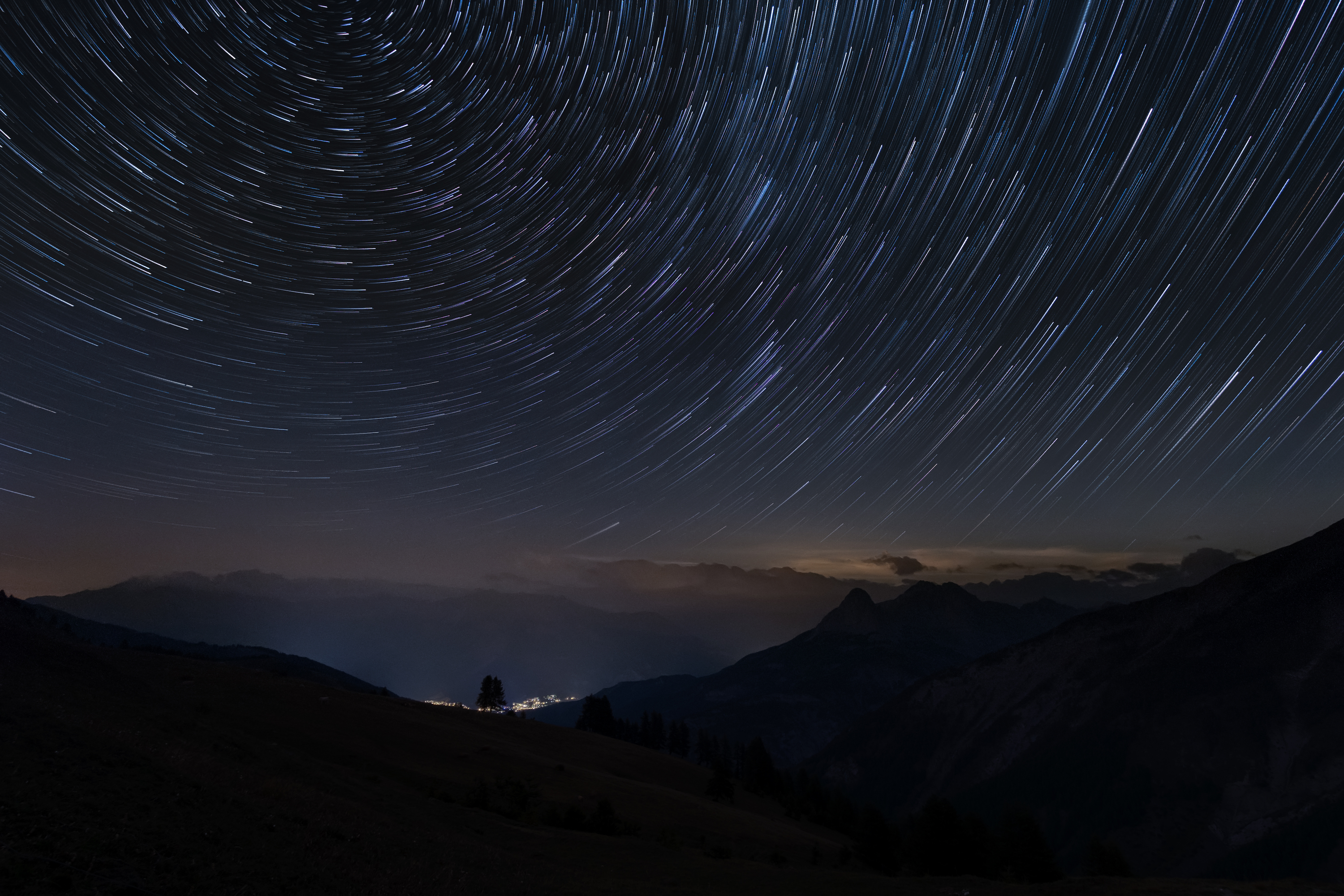 Alpes Azur Mercantour Becomes Third International Dark Sky Reserve in France Thumbnail