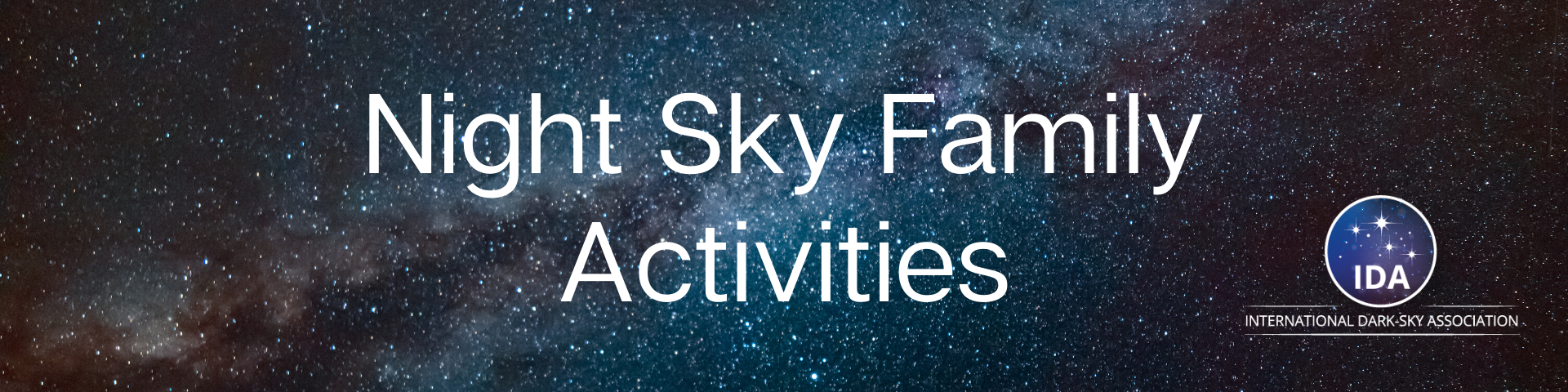 Family Activities to Enjoy the Night from Home Image