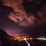 Helper, Utah Certified as International Dark Sky Community Thumbnail