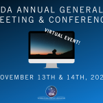 Save the Date – IDA 2020 *Virtual* Annual General Meeting & Conference Thumbnail