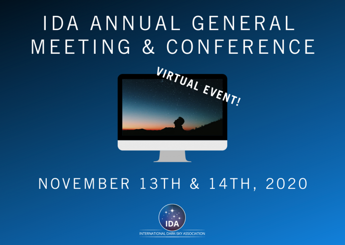 2020 Annual General Meeting and Conference Image