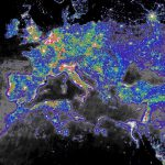 New Research Strengthens Ability to Monitor Light Pollution From Orbit Thumbnail