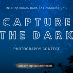 Winning Submissions for Capture the Dark Photography Contest Thumbnail