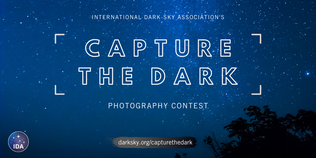 Winning Submissions for Capture the Dark Photography Contest Image