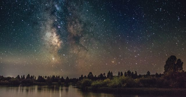 Sunriver designated first International Dark Sky Place in Oregon Thumbnail