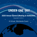 Register Now for the 2020 Annual General Meeting and Conference! Thumbnail