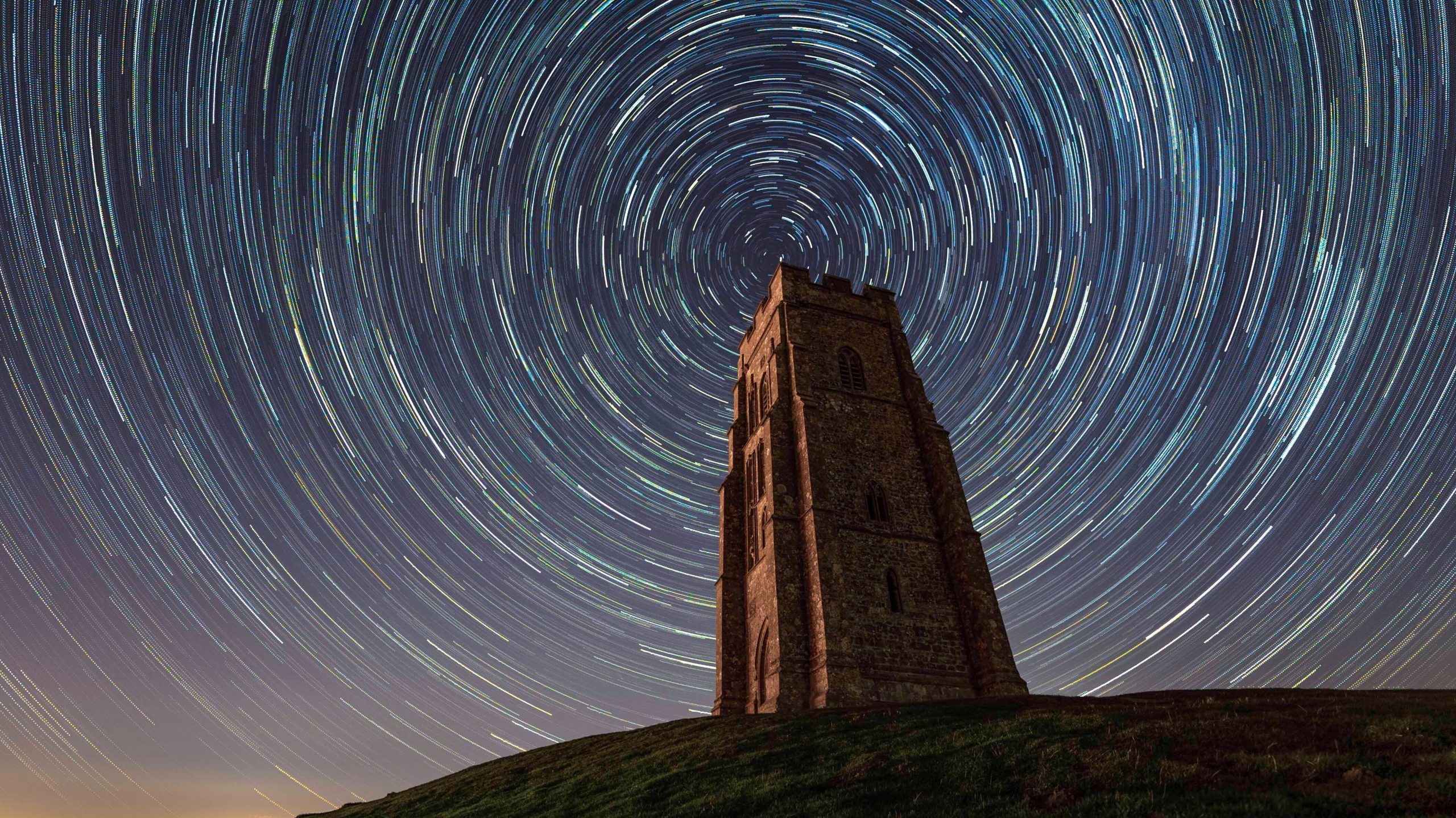 Josh Dury: Raising a Profile for the Dark Sky Movement in the UK's Climate Capital Thumbnail