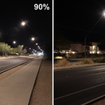 Experiment uses smart city lighting to measure streetlight emissions Thumbnail