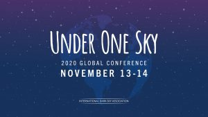 Under One Sky Graphic