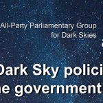 UK Dark Sky Policy