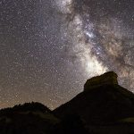 Mesa Verde Certified as an International Dark Sky Park Thumbnail