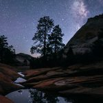Zion National Park Accreditation Completes Dark Skies Designations in 'Mighty Five' Utah National Parks Thumbnail