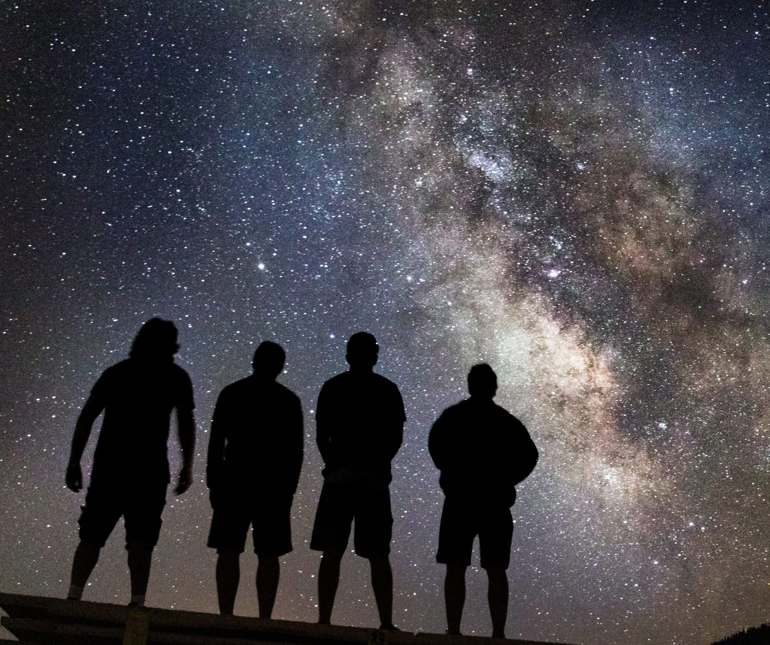 Vision and Values Update: Toward a More Equitable Dark Sky Movement Image