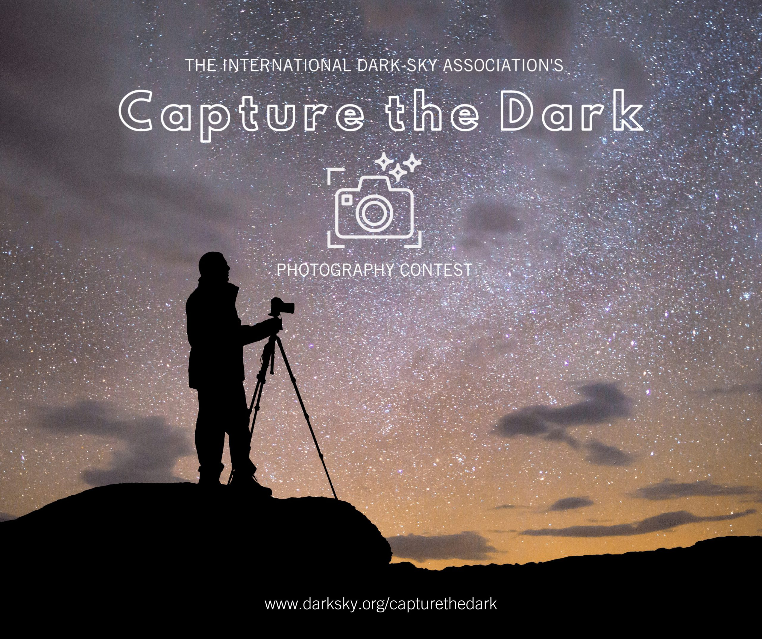 The 2021 Capture the Dark Winners and Honorable Mentions Image
