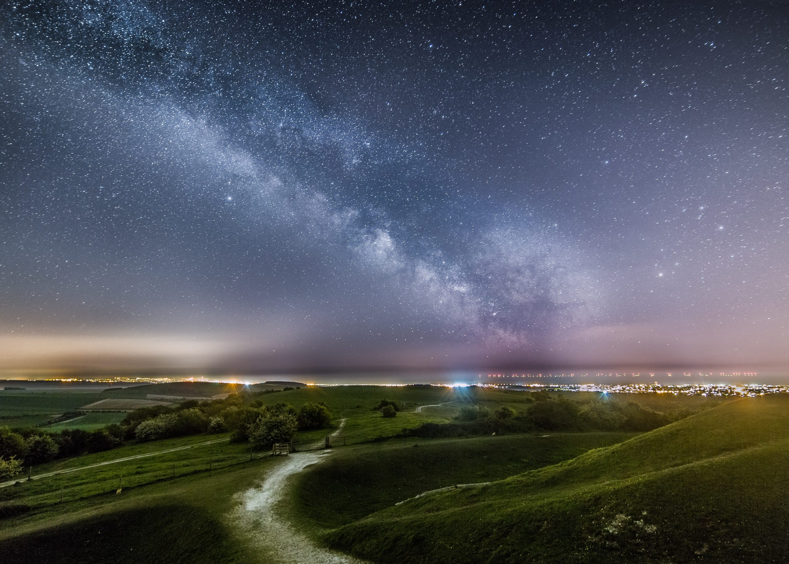 Towards a Dark Sky Standard: A Lighting Guide to Protect Dark Skies from Local Need to Landscape Impact Thumbnail